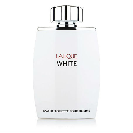 EAU DE TOILETTE ML 75 WHITE